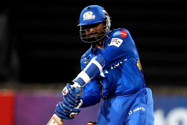 Mumbai Indians to Start CLT20 Preperations from Friday