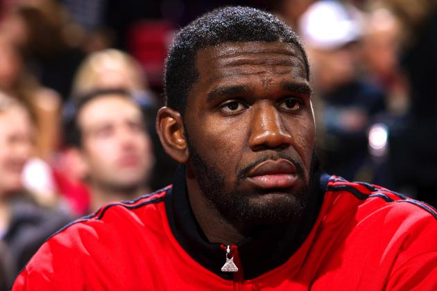 Greg Oden vs. Michael Beasley: Which Miami Heat Gamble Is More Likely to Pan out