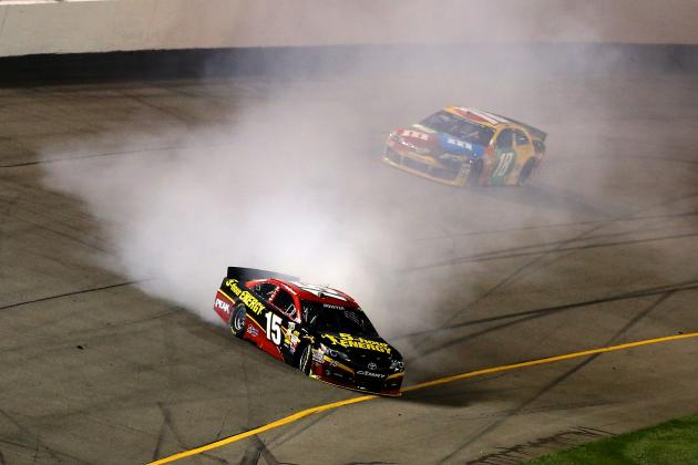 Has Controversial Spinout Permanently Damaged Clint Bowyer's Reputation?