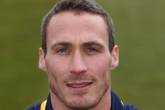 Ashes Hero Simon Jones Quits YB40 to Focus on T20