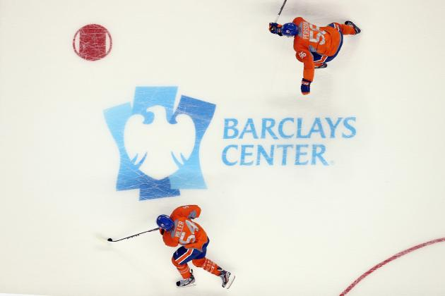 Islander Jersey and Colors to Remain, but New Third Jersey in the Works
