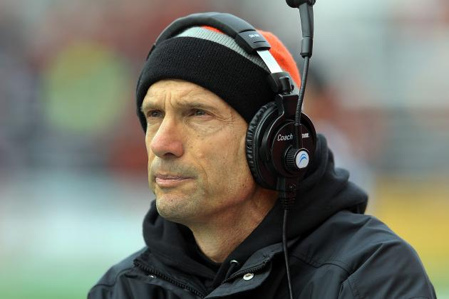 Mike Riley Empathizes with Situation at UCLA