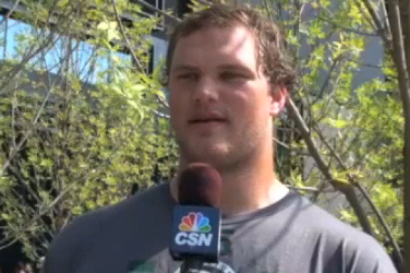 "Video: Oregon Offensive Lineman Mocks SEC: ""No One Can Beat the SEC"""