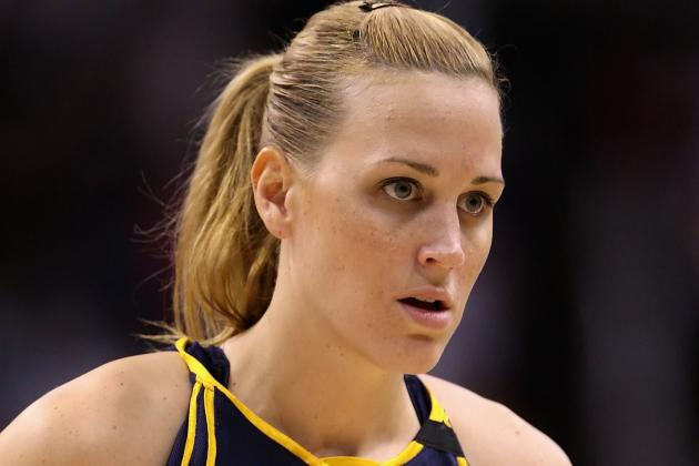 FEVER: Douglas to Return Friday; Breland Released as Replacement Player