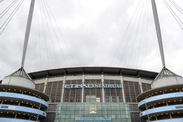 Time to Reconsider the Myths Surrounding Manchester City