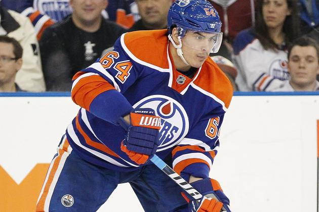 Powerhouse-to-Be: Players Like the Oilers Chances
