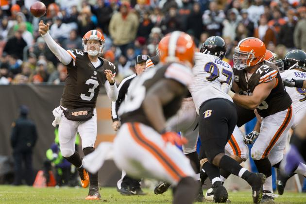 Cleveland Browns: What Must Be Corrected to Defeat Baltimore Ravens in Week 2