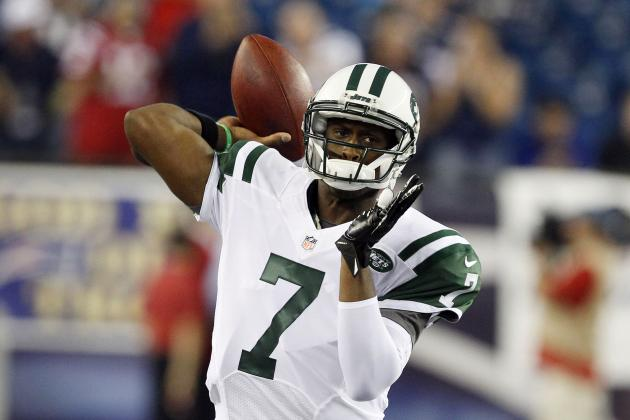 Geno Smith Shouldn't Be Written off After Narrow Loss to Tom Brady's Patriots