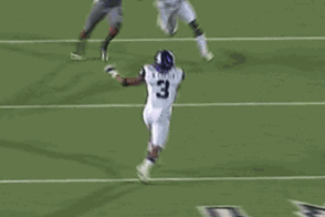 TCU Touchdown Called Back to This Supposed 'Invalid Fair Catch' Signal