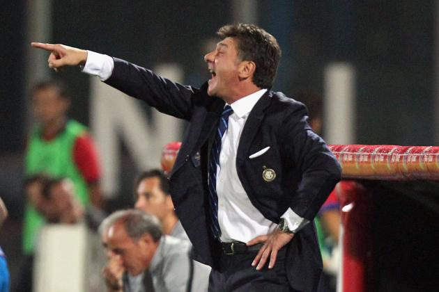 Serie A: How Inter Milan Can Improve in 2013 Season