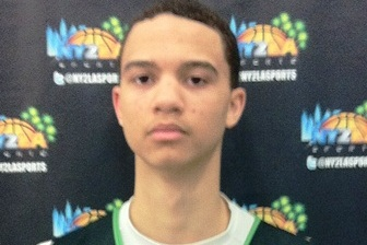 Guard Marcus Bartley Becomes Saint Louis' Third 2014 Commitment