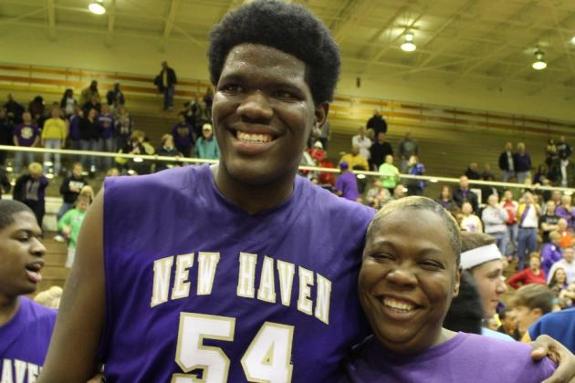 New Haven Big Man Commits to Dayton