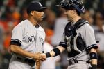 Yanks Remain 1 GB of Playoffs with Win Over Orioles