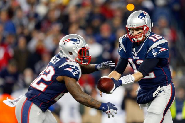 Jets vs. Patriots: Live Grades and Analysis for New England