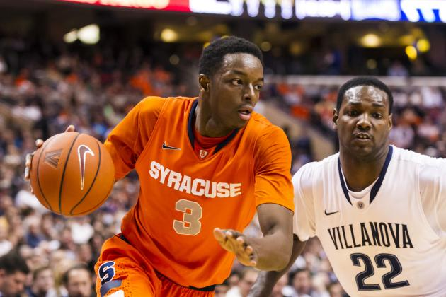Syracuse Basketball: Why Jerami Grant Is Orange's Biggest X-Factor