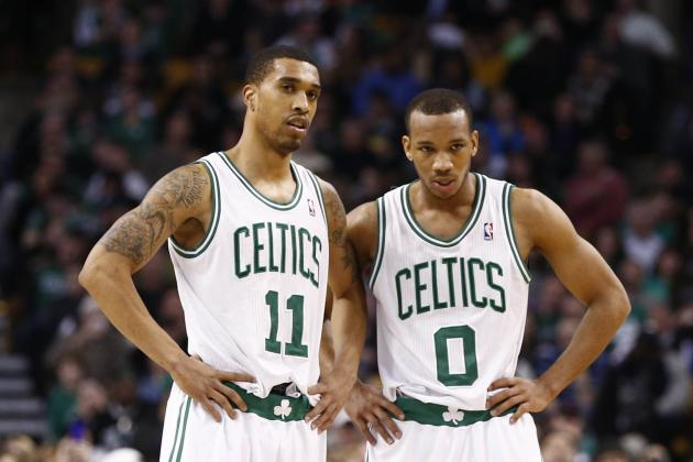 Spotlighting and Breaking Down Boston Celtics' Shooting Guard Position