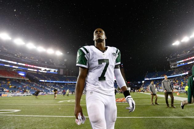 Why New York Jets Fans Need to Cut Geno Smith Some Slack