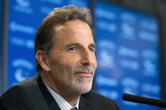 Tortorella Discourages Twitter Use by Canucks