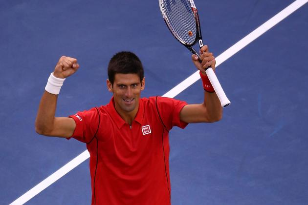 How Novak Djokovic Can Follow Rafael Nadal's Blueprint and Dominate in 2014