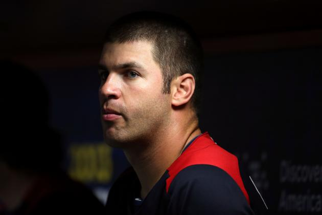 The Minnesota Twins Should Shut Down Joe Mauer for the Rest of the 2013 Season