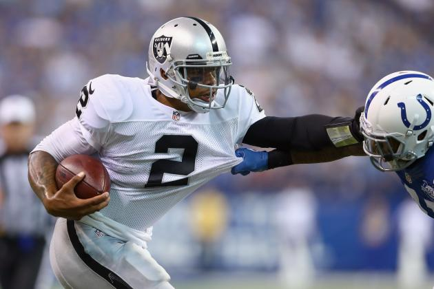 What Terrelle Pryor Means to the Raider Nation