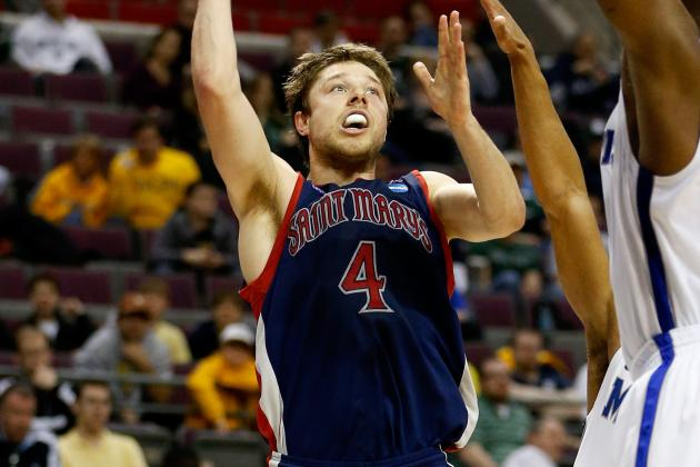 Cavaliers Are Signing Undrafted Rookie Matthew Dellavedova