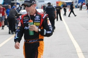 FYI WIRZ: NASCAR's Chase Playoffs Pick Up First Speed Going into Chicago