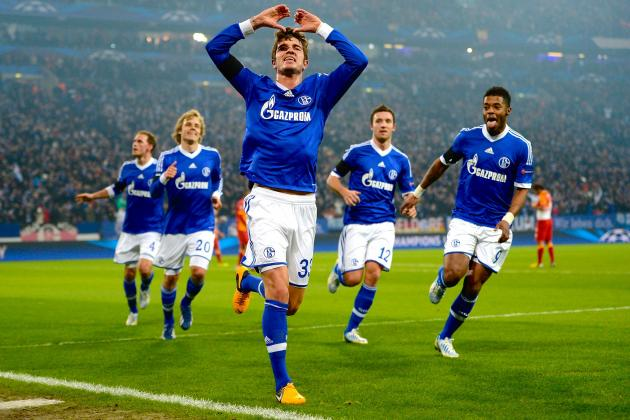 Why Schalke Could Be the Bundesliga's Next Big Team