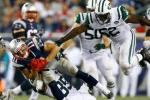Pats Top Jets 13-10 in Sloppy Game