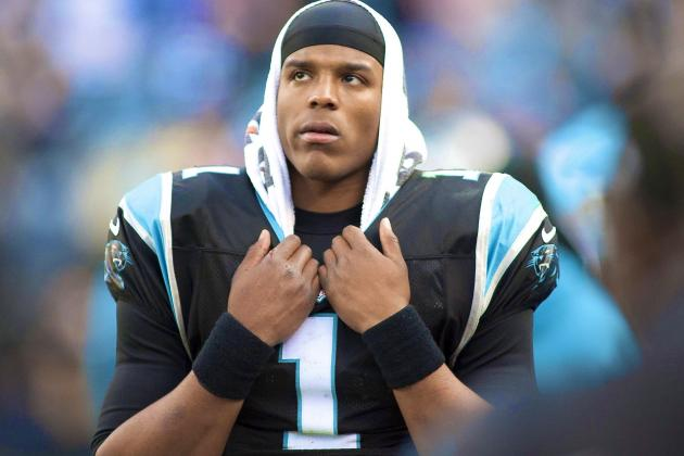 Dissecting the Enigma That Is Carolina Panthers Quarterback Cam Newton