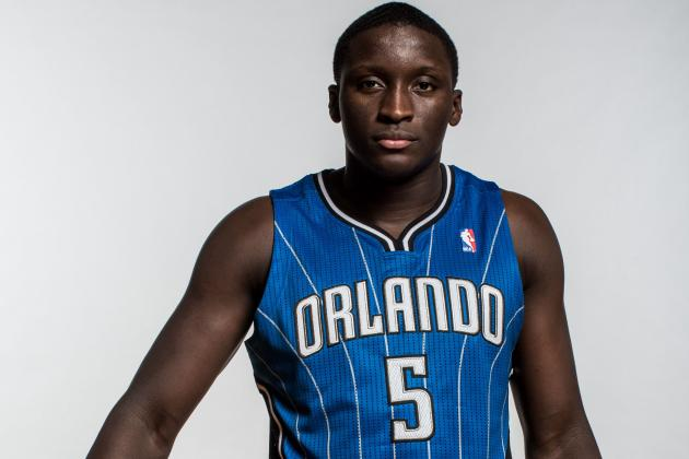 Victor Oladipo: I Really Didn't Want to Go to Cleveland