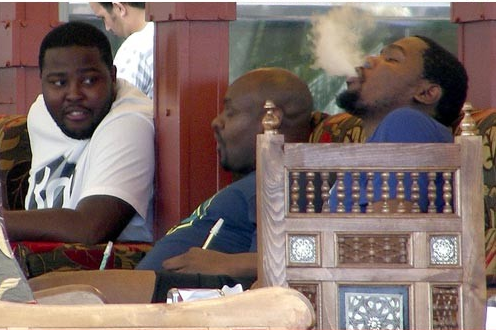 Kevin Durant Smokes Hookah, Rides Segways in Offseason