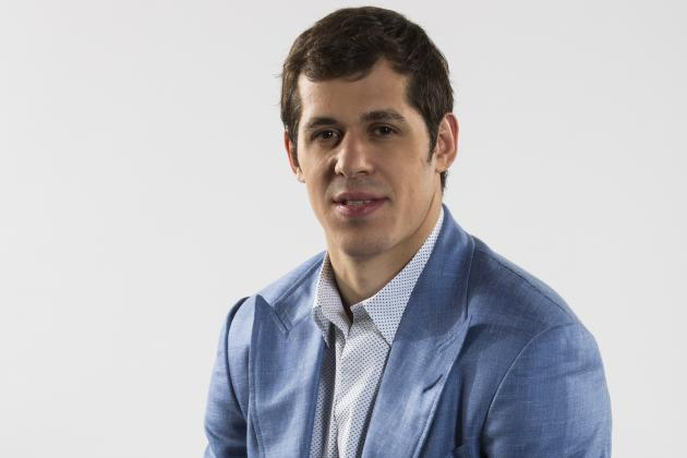 Evgeni Malkin: Having a Gay Teammate Would Be 'No Problem'