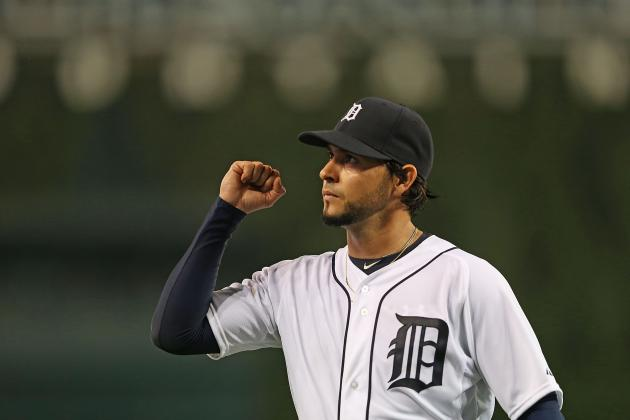 Detroit Tigers: Sanchez Could Be the Key to an AL Central Three-Peat