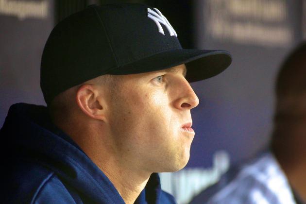 Does Brett Gardner's Injury Kill the Yankees' Postseason Hopes?