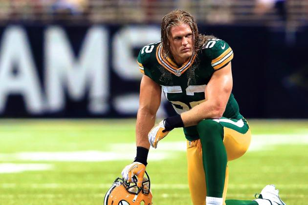 Clay Matthews Isn't Dirty, Just Awesome, According to Clay Matthews