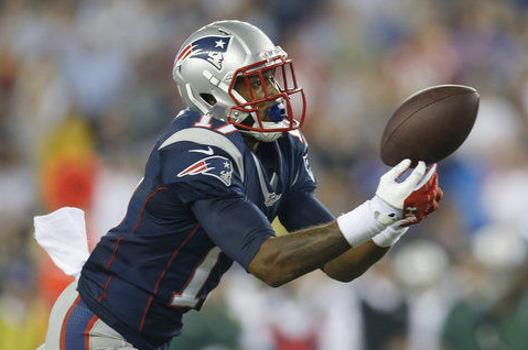 Examining the Struggles Endured by Aaron Dobson & Kenbrell Thompkins