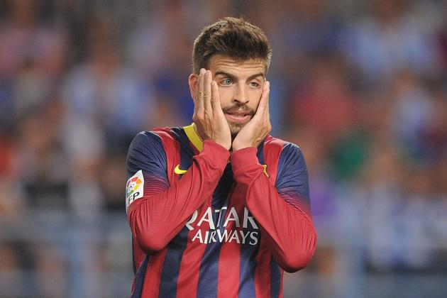 Martino Defends Pique Barcelona Comments