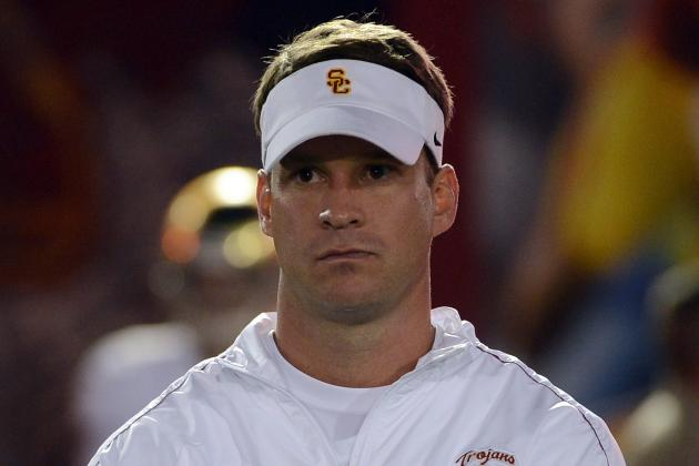 Haden: USC as a Program Won't Be Back at Full Potential for 10 to 11 Years