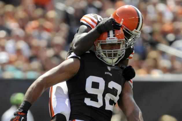 Defensive Leaders Emerge for Browns