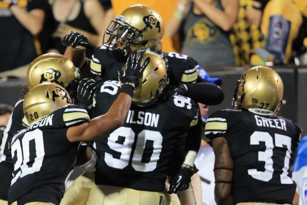 Flooding May Force Change for Fresno St-Colorado