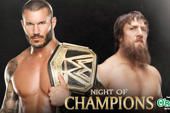 Daniel Bryan vs. Randy Orton Will Exceed Its Massive Expectations