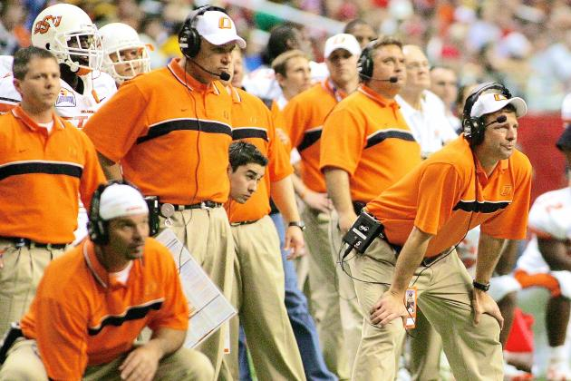 Oklahoma State Football Profiled in SI's Shocking 5-Part Investigative Report