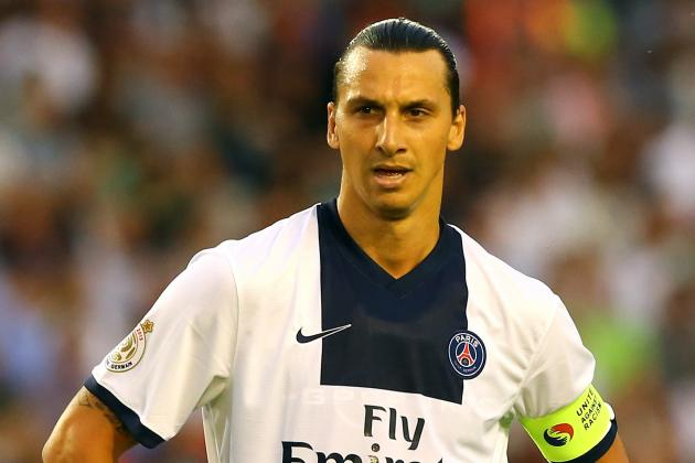 Bordeaux vs. PSG: Live Score, Highlights and Recap