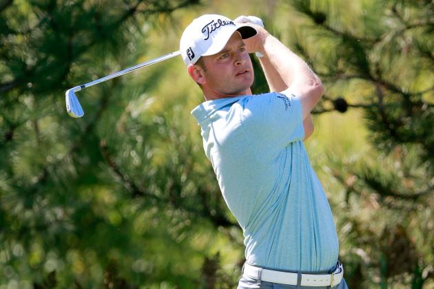 BMW Championship 2013: Early Contenders Who Most Need a Victory at Conway Farms