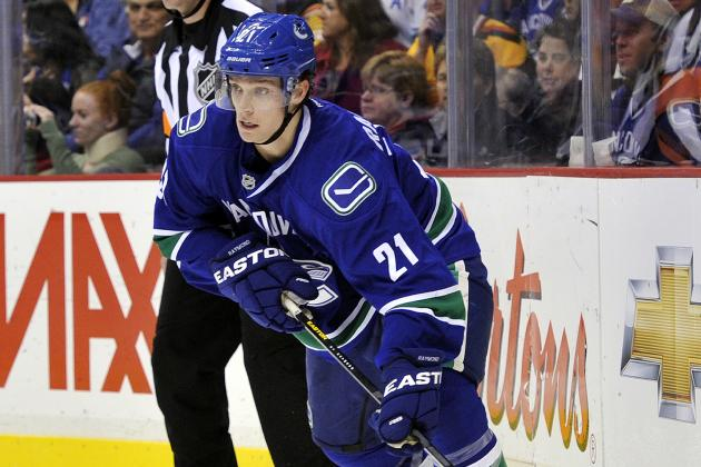 Report: Leafs, Raymond Have One-Year, $925,000 Deal in Place