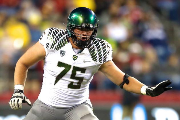 Oregon Football Player Trolls the SEC, Says 'They're Really Big and Scary'