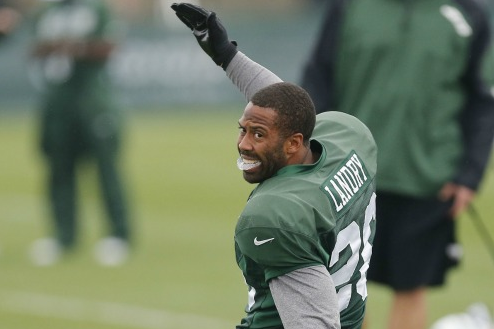 Jets Safety Dawan Landry Fined $21K
