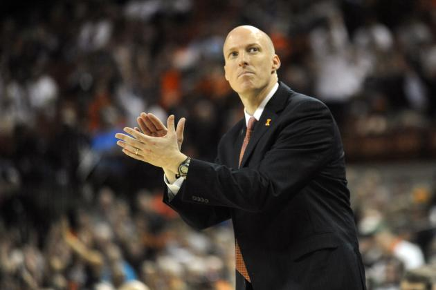 Quentin Snider Commitment a Big Step in John Groce's Impressive Illinois Reload