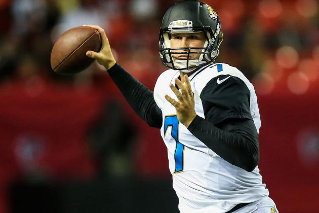Henne Hoping Sunday Is a Second Chance